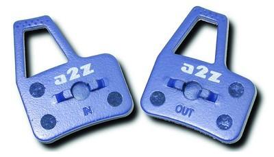 A2Z AZ-231 fékbetét