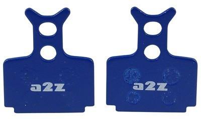 A2Z AZ-330A fékbetét