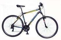 Neuzer X-Zero férfi crosstrekking kerékpár több színben