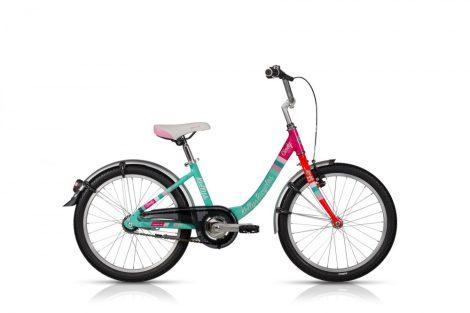 Kellys Cindy gyermek kerékpár