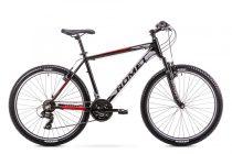 Romet Rambler 26 MTB kerékpár Fekete