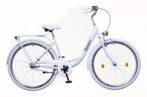 Neuzer Balaton Prémium 26 3 seb. városi kerékpár