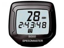 Sigma Speedmaster 5000 kilométeróra