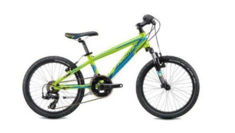 """Nakita Kidz 2.0 20"""" gyerek kerékpár kerékpár"""