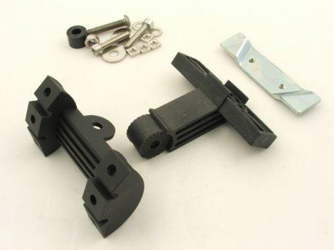 Tacx kulacstartó rögzítő adapter