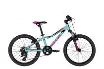 Kellys Lumi 50 lány gyermek kerékpár