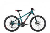 Kellys Marc 90 gyermek kerékpár Fekete