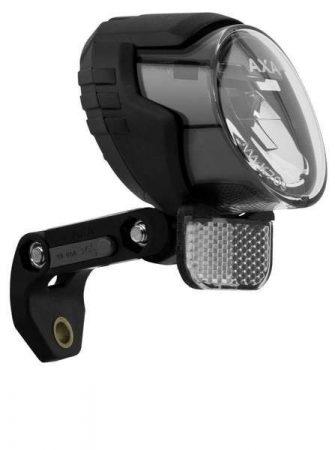 AXA Luxx70+ Steady on/auto/off első lámpa
