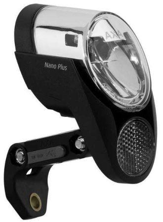 AXA Nano50+ Steady első lámpa