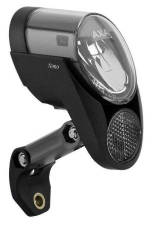 AXA Nano50 on/off első lámpa