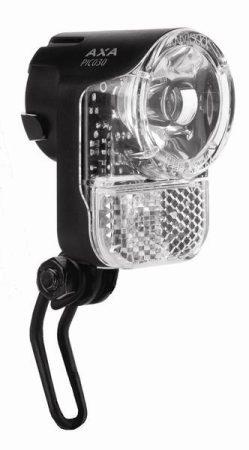 AXA Pico30 első lámpa