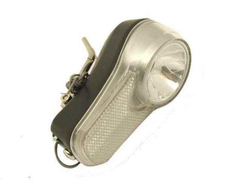 Velostar ledes első lámpa