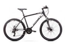 Romet Rambler R6.2 MTB kerékpár Fekete