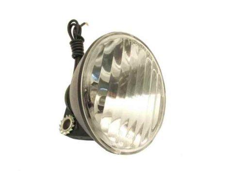 Velostar normál izzós első lámpa