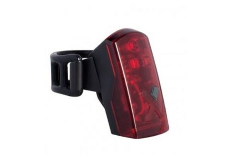 AXA Greeline II hátsó lámpa