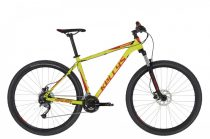 Kellys Spider 30 27,5 kerékpár