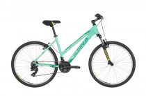 Alpina Eco LM MTB kerékpár Menta