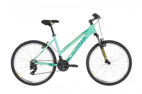 Alpina Eco LM MTB kerékpár több színben