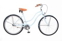 Neuzer Beach női cruiser kerékpár több színben