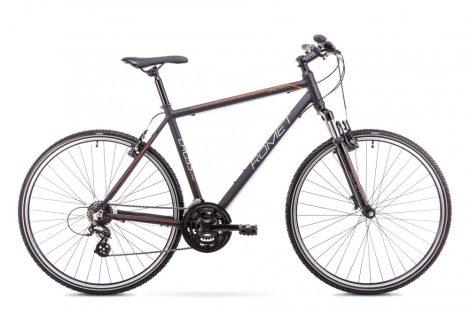Romet Orkan férfi crosstrekking kerékpár