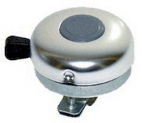 Velostar alumínium csengő (52mm)