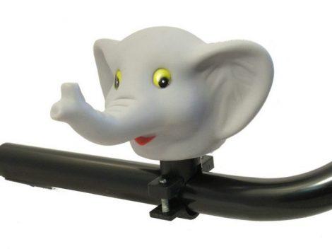 Velostar elefántos gyerek duda