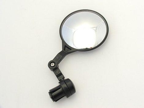 Velostar hajlítható visszapillantó tükör
