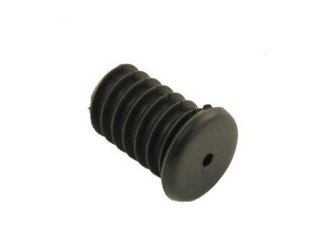 Kormányvég dugó 18 mm