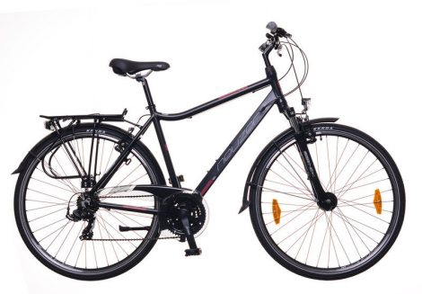 Neuzer Ravenna 100 férfi trekking kerékpár több színben