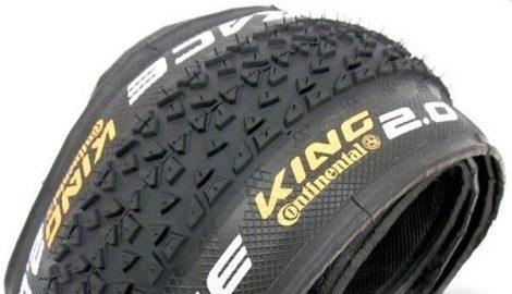 "Continental Race King Sport 26"" köpeny"