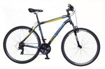 Neuzer X100 férfi crosstrekking kerékpár több színben