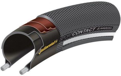 Continental Sport Contact II Reflex 622 trekking köpeny
