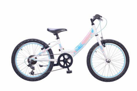 Neuzer Maja 20 6 gyermek kerékpár több színben
