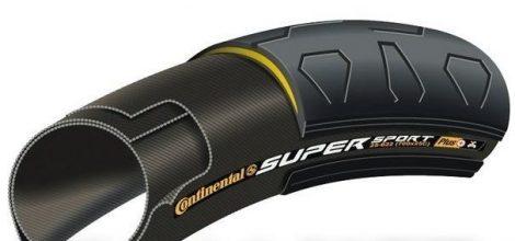 "Continental SuperSport Plus 27"" köpeny"
