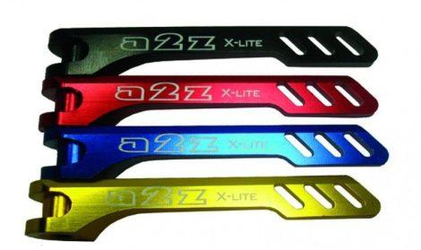 A2Z X-Lite gyorszárszett több színben
