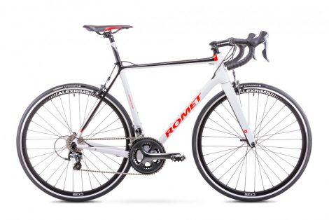 Romet Huragan CRD országúti kerékpár Fehér