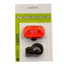 BikeForce Modest hátsó lámpa