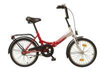 """Koliken Camping 20"""" összecsukható kerékpár"""