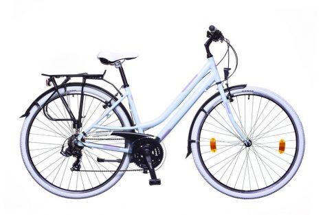 Neuzer Ravenna 50 női trekking kerékpár több színben