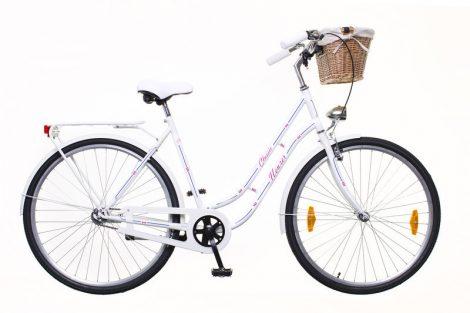 Neuzer Classic Prémium 28 1 seb. városi kerékpár több színben
