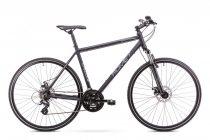 Romet Orkan 1 férfi crosstrekking kerékpár