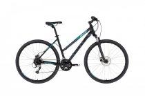 Kellys Clea 90 női crosstrekking kerékpár több színben