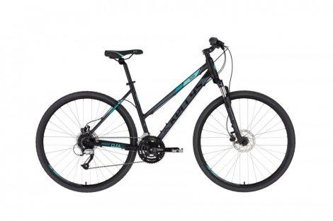 Kellys Clea 90 női crosstrekking kerékpár