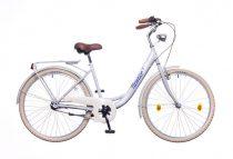 Neuzer Balaton Prémium 26 1 seb. városi kerékpár több színben