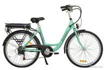 Koliken Pedelec City 4000 pedelec kerékpár