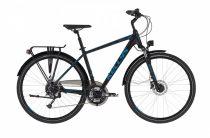 Kellys Carson 70 férfi trekking kerékpár Kék