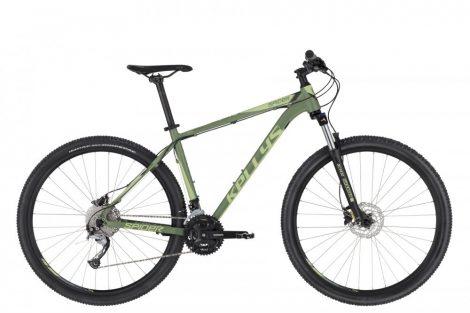 Kellys Spider 50 27,5 kerékpár
