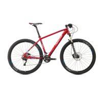 Nakita Spider 7.5 29er kerékpár piros