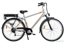 Koliken Pedelec City 6000 férfi pedelec kerékpár