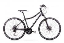 Romet Orkan 3 női crosstrekking kerékpár '18 Fehér